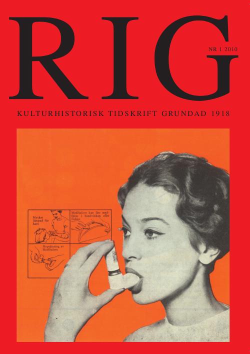 Rig 2010-1
