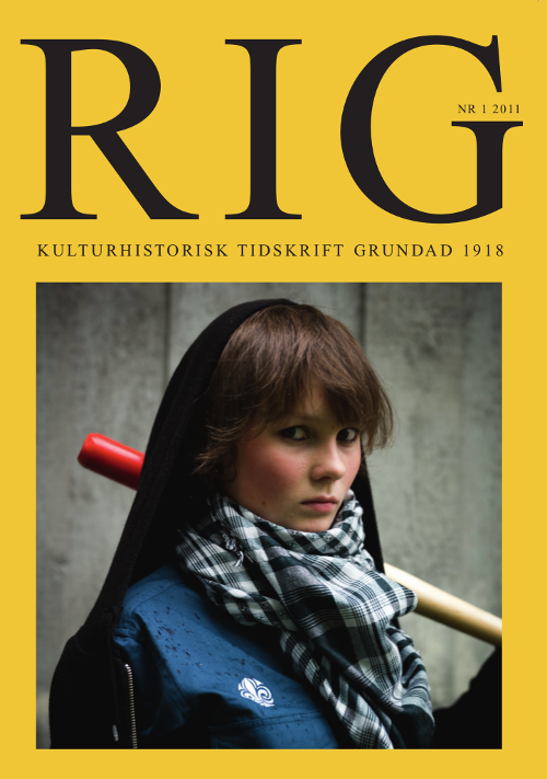 Rig 2011-1