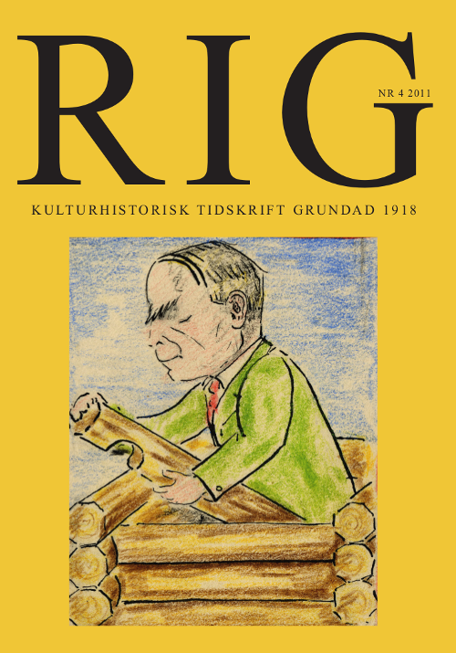 Rig 2011-4
