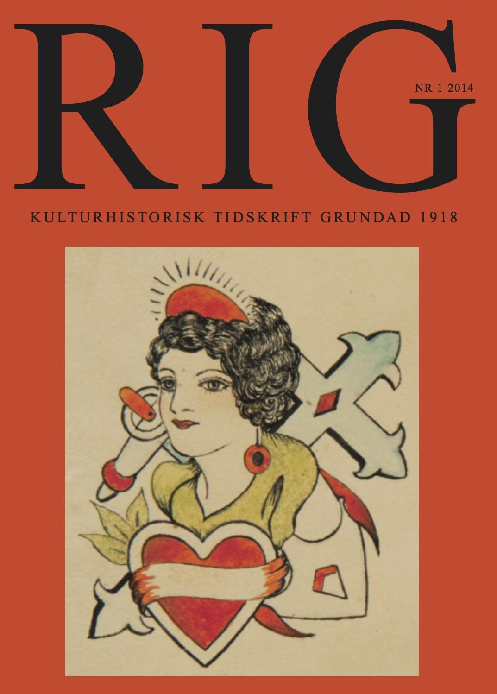 Rig 2014-1