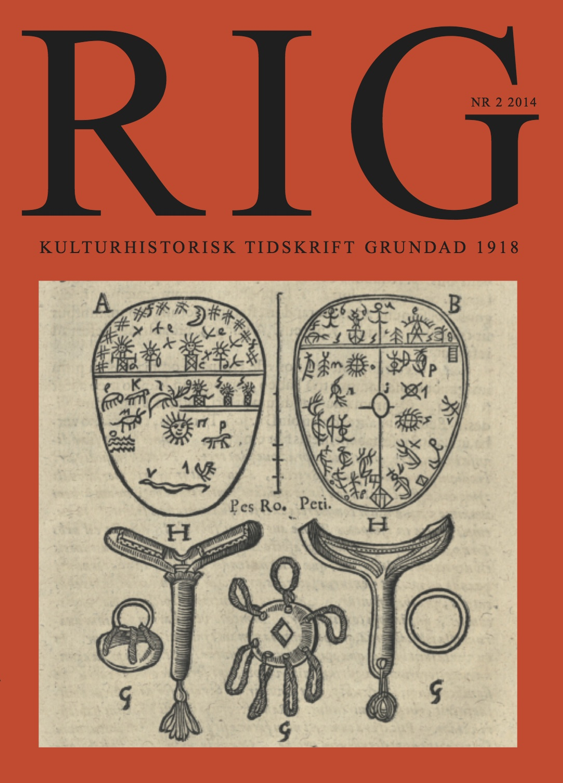 Rig 2014-2