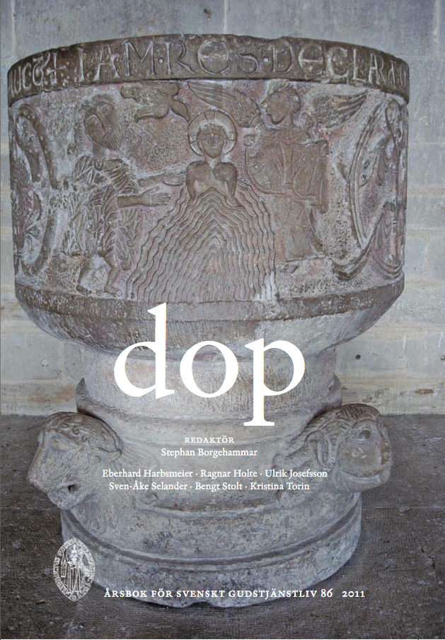 Visa Vol 86 (2011): Dop